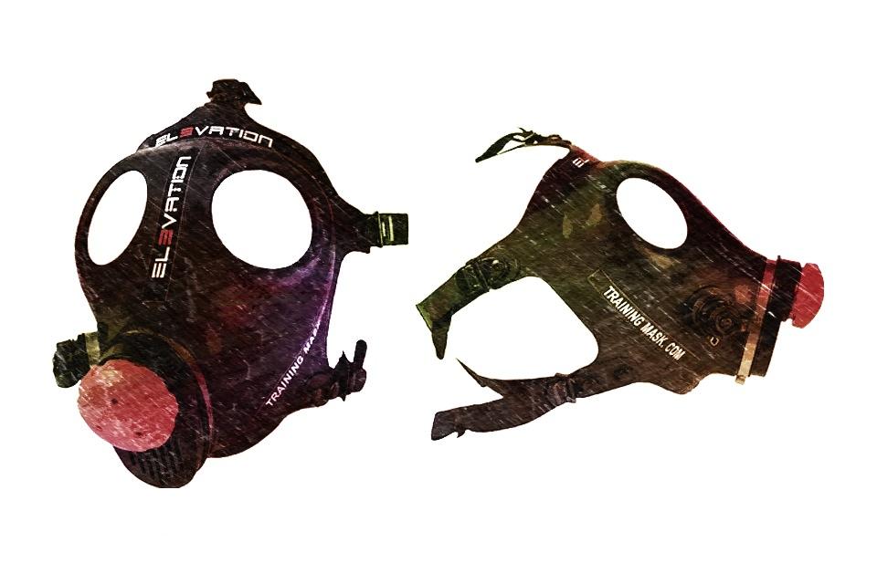 Altitude Training Mask