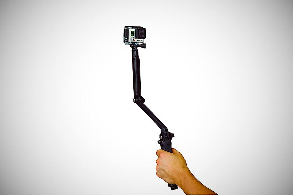 GoPro-3-Way-ARm