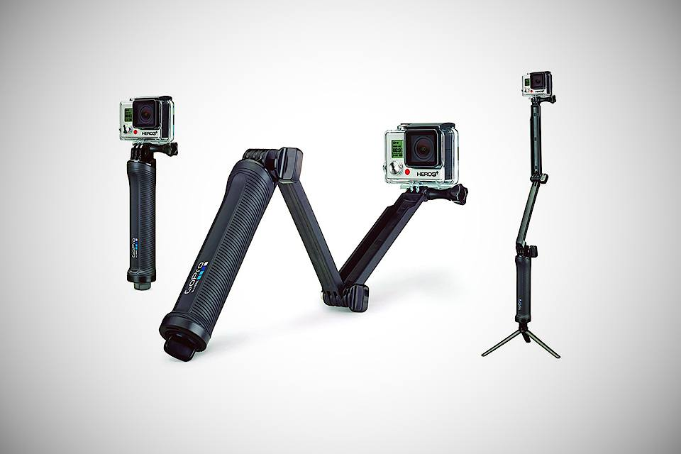 GoPro-3-Way-Arm-Grip-Tripod