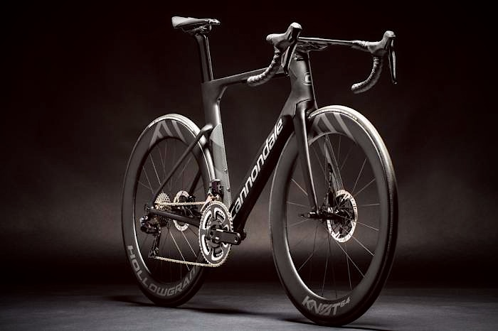 Cannondale SystemSix Neon fastest road legal bike