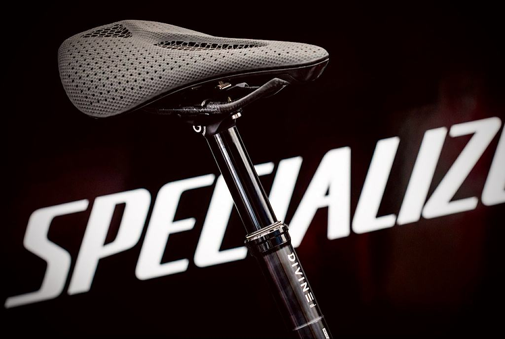 The Ultimate Bike Saddle by Specialized