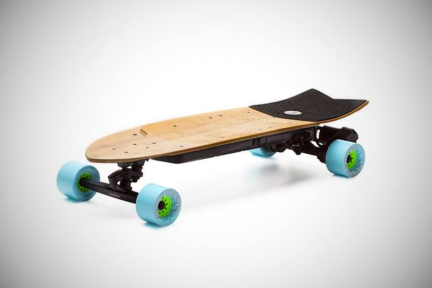 Stoke Board Mini Electric Skateboard